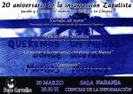 cartel EZLNnaranja